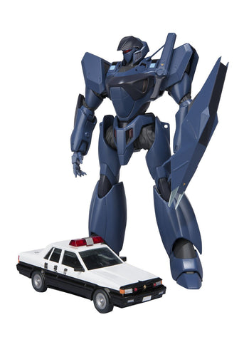 Bandai Tashimi Nations Saturn Mobile Police PORTLABOR Action Figure Robot Spirit