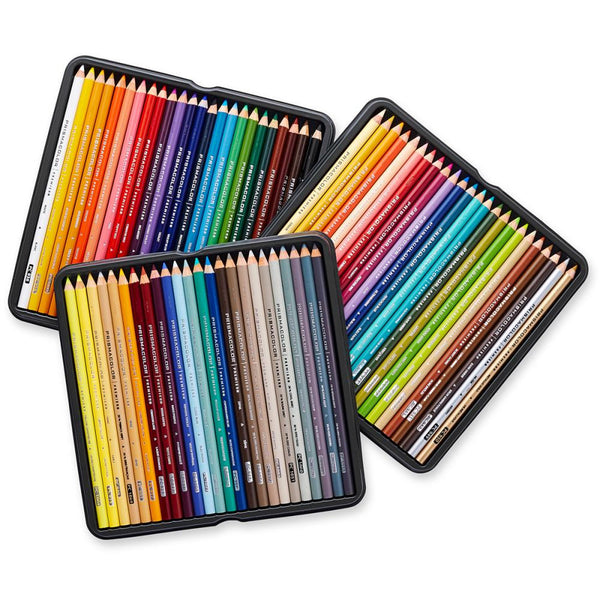 Prismacolor Colored Pencils PREMIER Set 72 pc in Metal Tin
