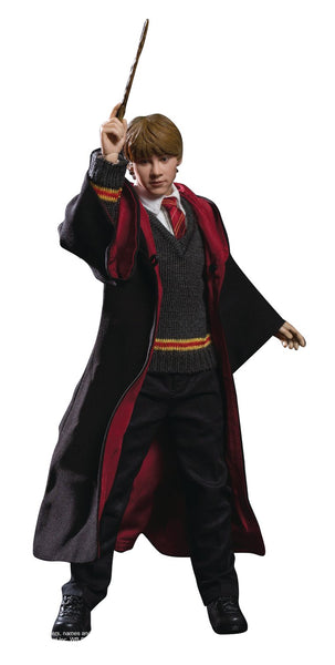Harry Potter Prisoner of Azkaban Ron Weasley Action Figure TEEN 1/6 Star Ace