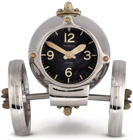 Pendulux Rover Table Clock