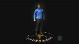 Star Trek Master Series MR SPOCK REISSUE 1/6 Action Figure