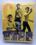 Star Trek SULU Collective Action Figure 1/12 Scale George TAKEI Mezco Toys