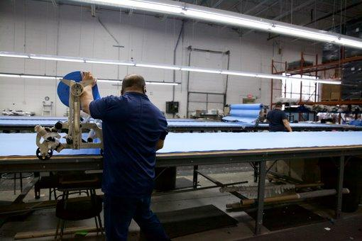 Minnesota Based Airtex Group l Acme Made pivot manufacturing to help provide Personal Protective Equipment (PPE)