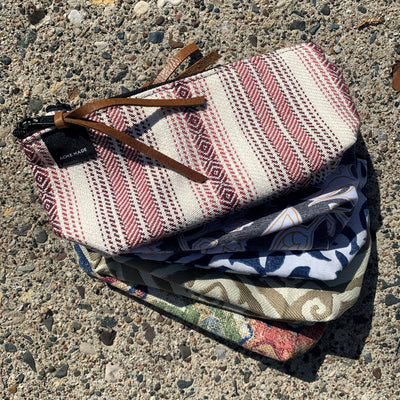 Nicollet Travel Pouch