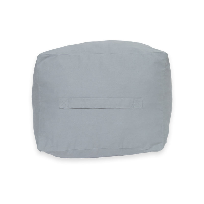 Kids Square Pouf