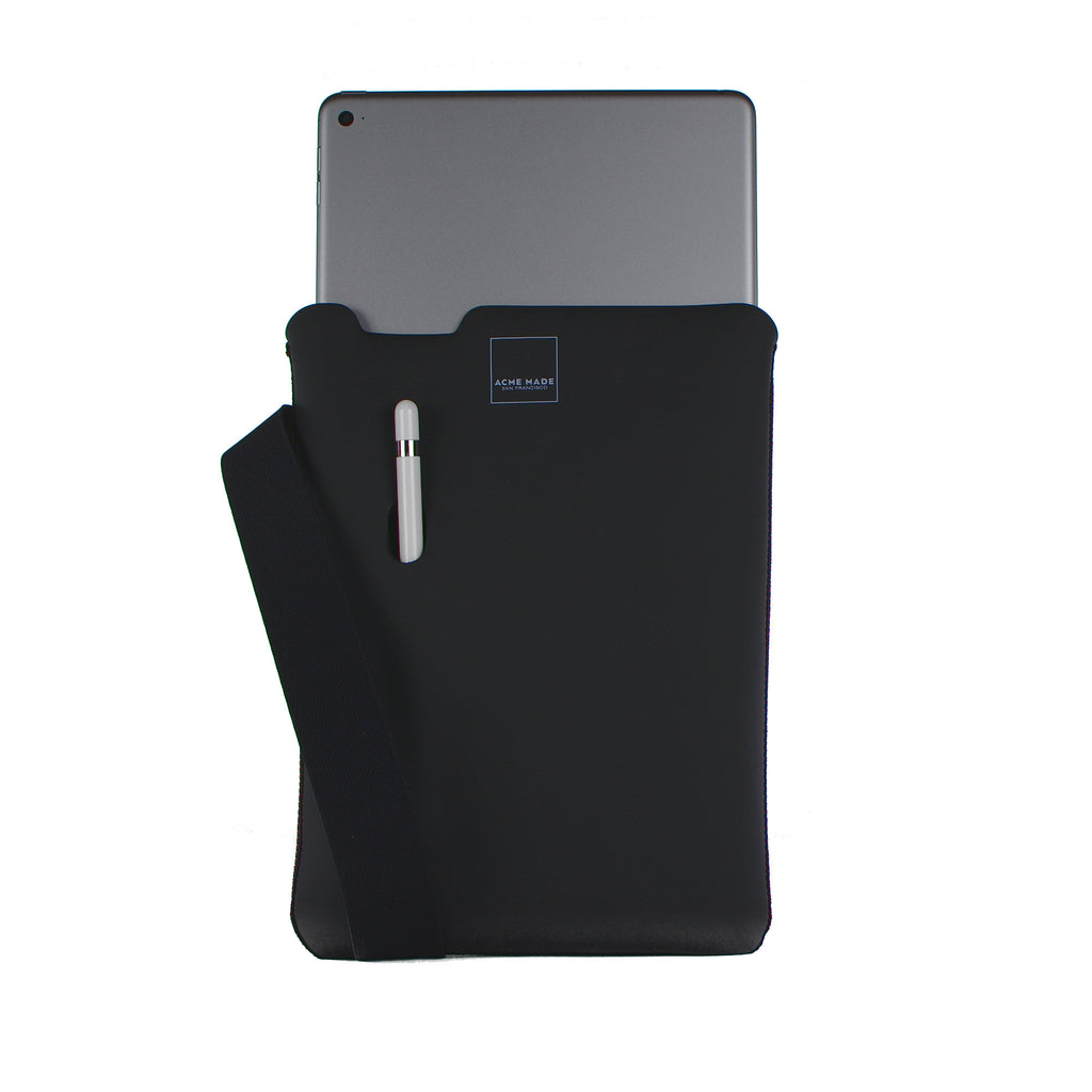 "Skinny Sleeve for iPad and iPad Pro 9.7"" StretchShell Neoprene™"