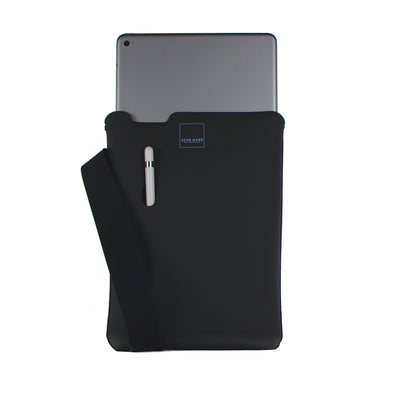 "Skinny Sleeve Tablet - 9.7"" ACME Made Black Tablet"