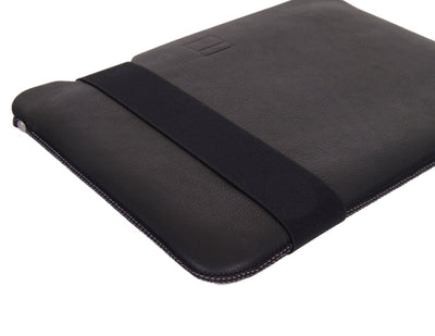 Skinny Sleeve - XXS ACME Made Black Leather Lay Down