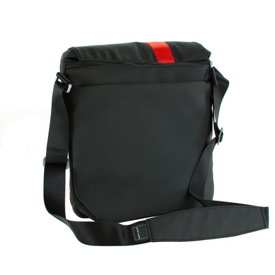 North Point Messenger Bag ACME Made Angle Back