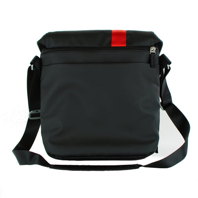 North Point Messenger Bag ACME Made Back