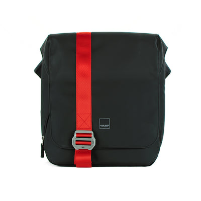 North Point Messenger Bag ACME Made Front