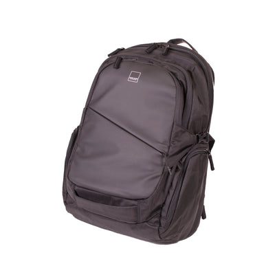 Union Street Traveler Backpack Front Angle