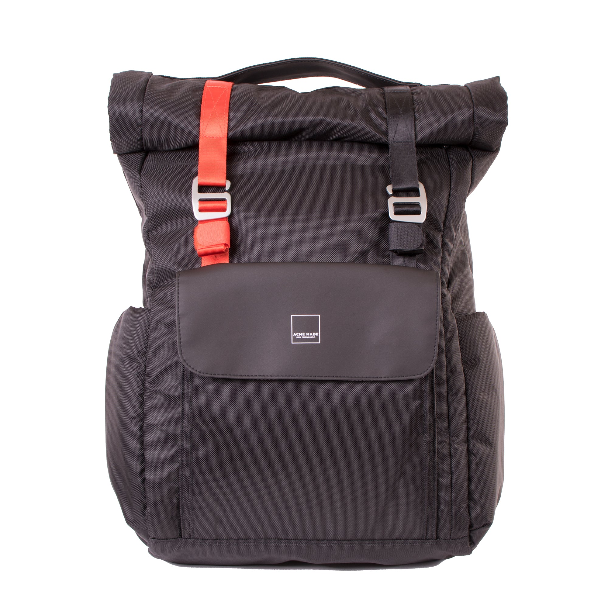 The Acme Made North Point Venturer Backpack travel product recommended by Daneen Kiger on Lifney.