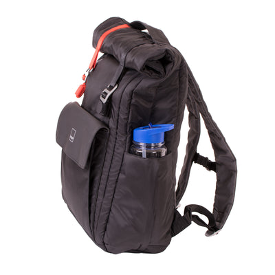 North Point Venturer Backpack ACME Made Side Water Bottle Pocket
