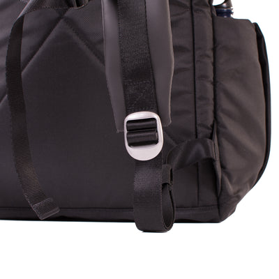 North Point Venturer Backpack ACME Made Buckle Detail