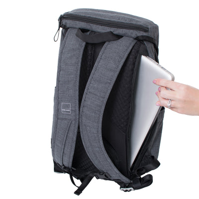 Divisadero Commuter Backpack ACME Made Side Computer Pocket
