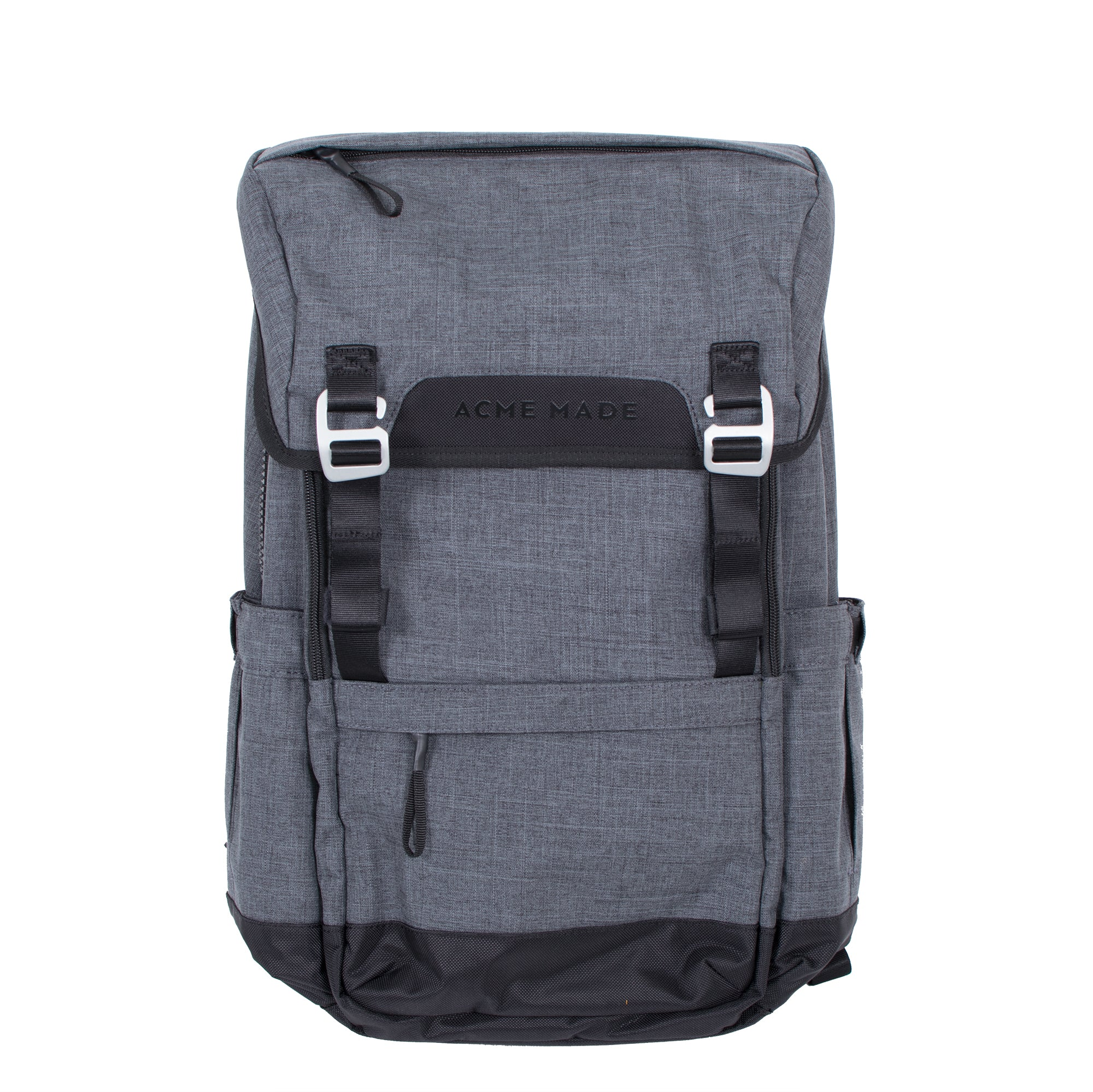 The Acme Made Divisadero Traveler Backpack travel product recommended by Daneen Kiger on Lifney.