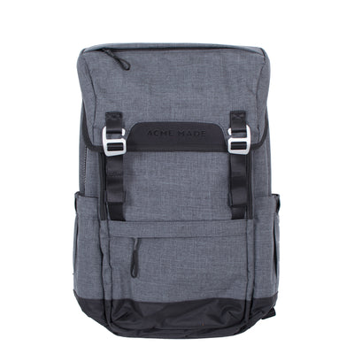 Divisadero Traveler Backpack ACME Made Front