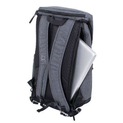 Divisadero Traveler Backpack ACME Made Side Laptop Pocket