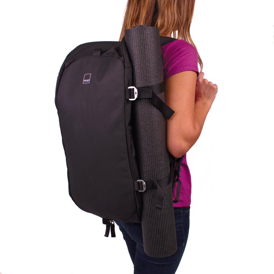 Union Street Gym Backpack