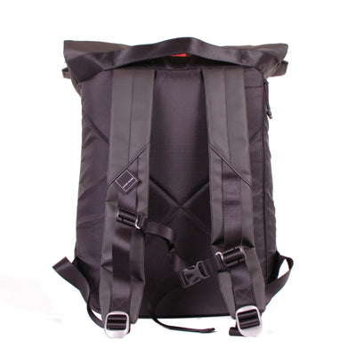 North Point Roll-Top Backpack ACME Made Back