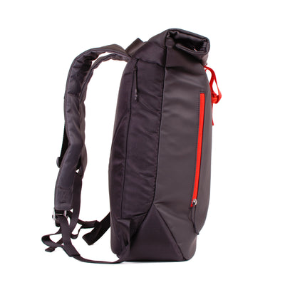 North Point Roll-Top Backpack ACME Made Side