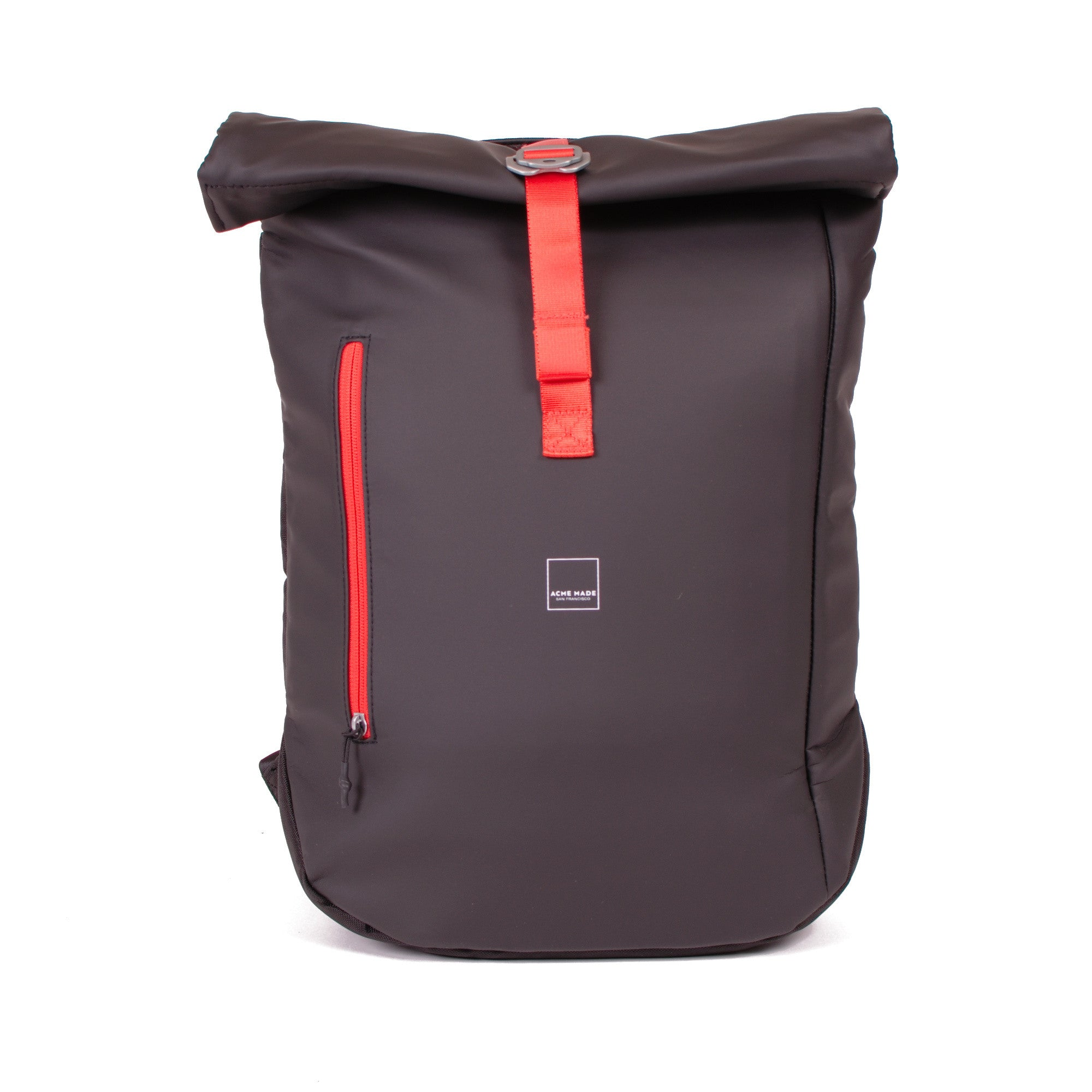 North Point Roll-Top Backpack