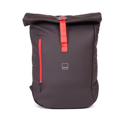 North Point Roll-Top Backpack ACME Made Front