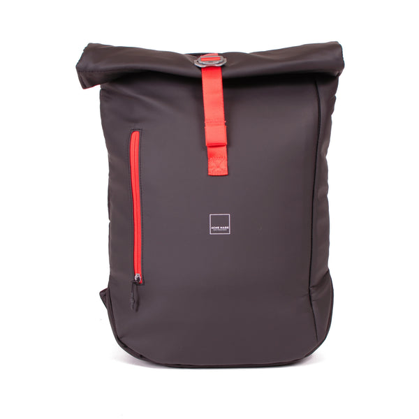 NEW! North Point Roll-Top Backpack (Medium)