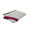 Skinny Sleeve – Large Acme Made Grey Fuchsia Device Laptop