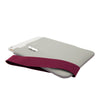 Skinny Sleeve Tablet Medium ACME Made Grey Fuchsia Device tablet