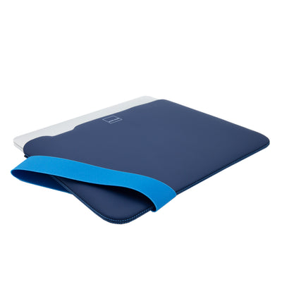 Skinny Sleeve - Medium Acme Made Blue Device Laptop
