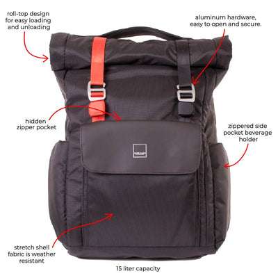 North Point Venturer Backpack