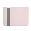 Skinny Sleeve - Medium Acme Made Pink Grey Front