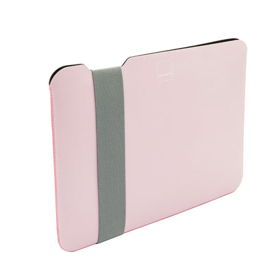 Skinny Sleeve - Medium Acme Made Pink Grey Side