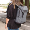 Divisadero Commuter Backpack ACME Made Blonde Hair Girl