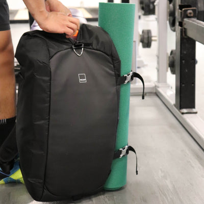 Union Street Gym Backpack - Acme Made 73278c68eb3d6