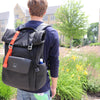 North Point Venturer Backpack ACME Made Guy Hiking Minnesota