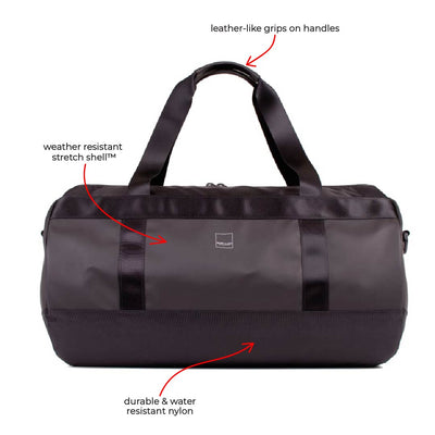 Union Street Tube Duffel