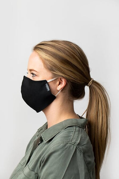 Face Mask, Mask , Face Covering, Covering, Seamed Face Mask, PPE, Personal Protective Equipment