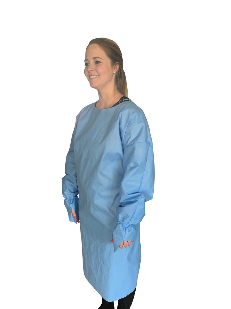Level 2 Isolation Gown (Qty 50)