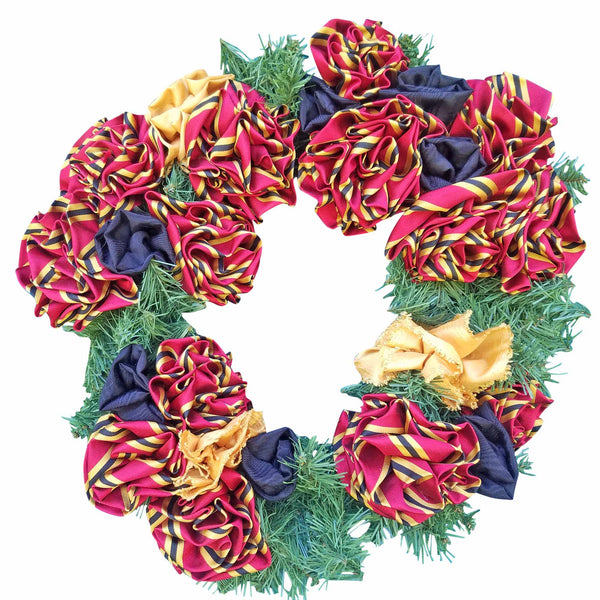 Regimental Wreath
