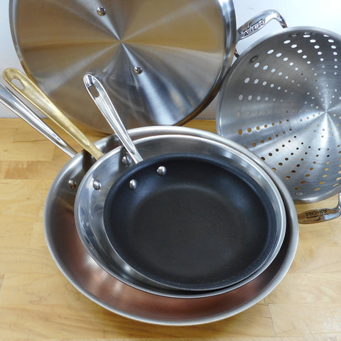 Cookware - All-Clad - Pre-owned