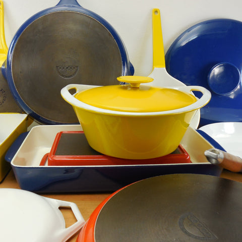 Cookware - Copco - Michael Lax - Vintage