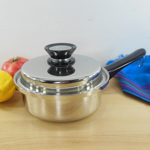 shop vintage stainless steel cookware for sale
