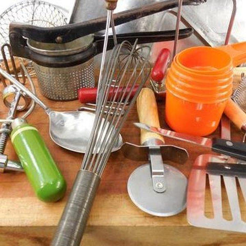 shop buy vintage kitchen utensils gadgets tools for sale