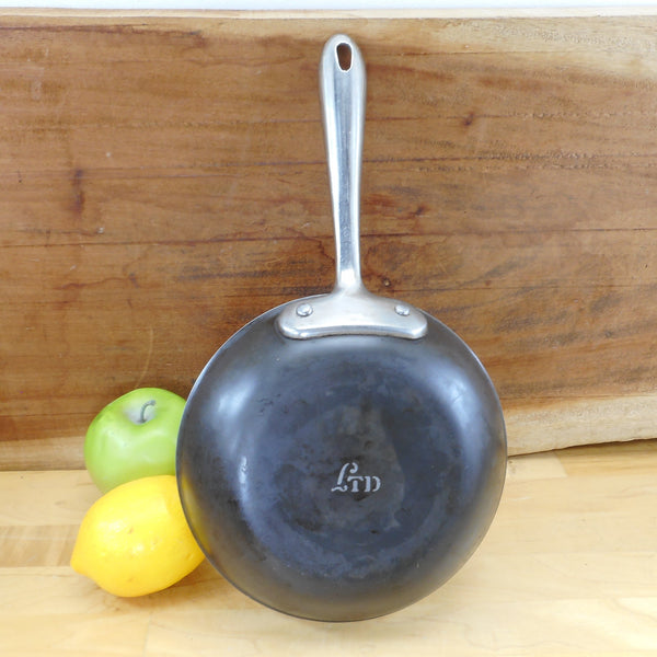 "All-Clad Ltd Stainless Anodized 7.5"" Fry Pan Skillet"