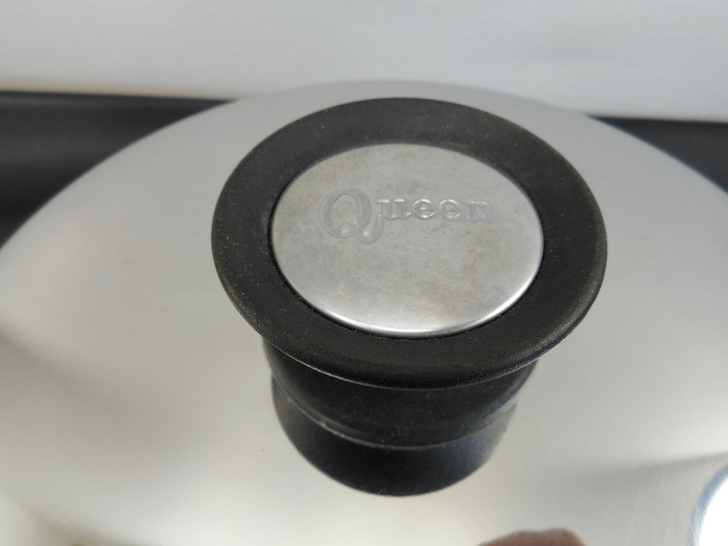 Amway Queen Usa Cookware 8 Quot Replacement Lid For Sauce