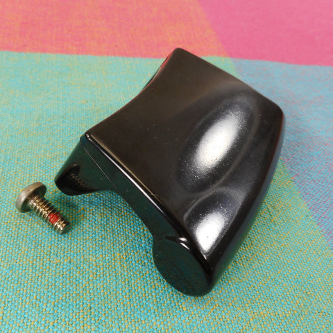 Amway Queen Cookware - Used Replacement Part - Short Handle for Stock Pot Lid Helper