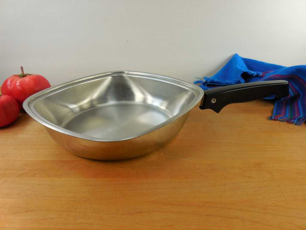 Cookware - Stainless Steel - Vintage & Newer – Olde Kitchen
